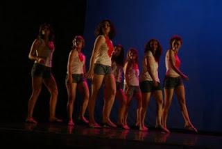 pulp dance catarse financiamento coletivo
