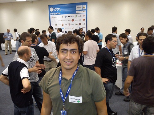 campus party catarse