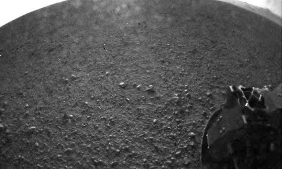 Marte, Satélites a Cabos Submarinos.