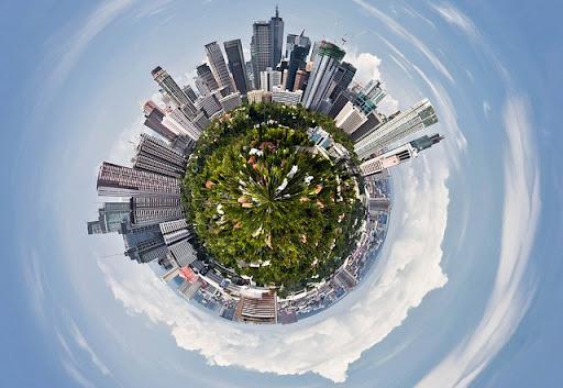 Financiamento coletivo e questões urbanas