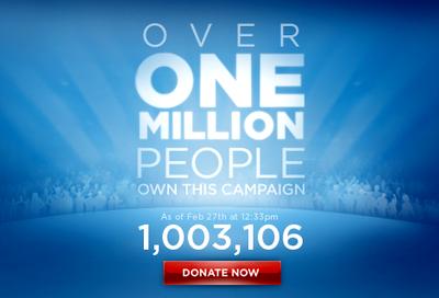 Crowdfunding e Política: futuro promissor