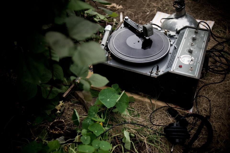The 78 Project – gravando músicas com tecnologia do início do século passado