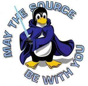 O Tux é o mascote do Linux
