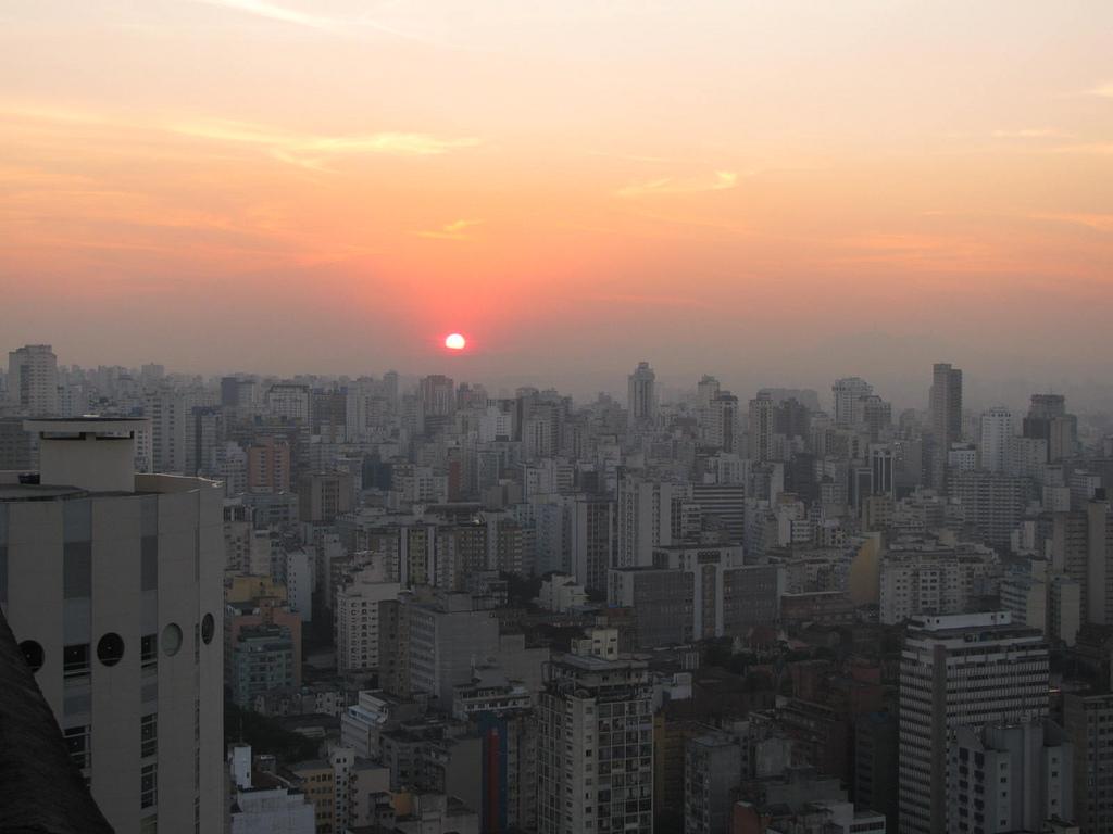 Foto: Cidade para as Pessoas