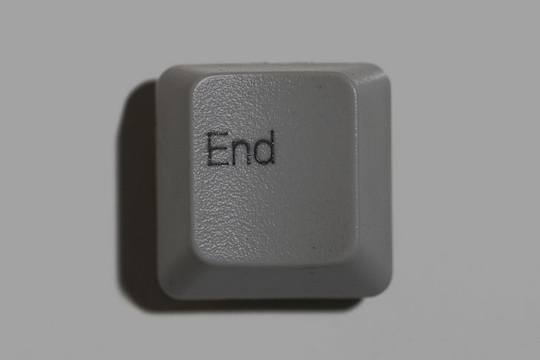 end