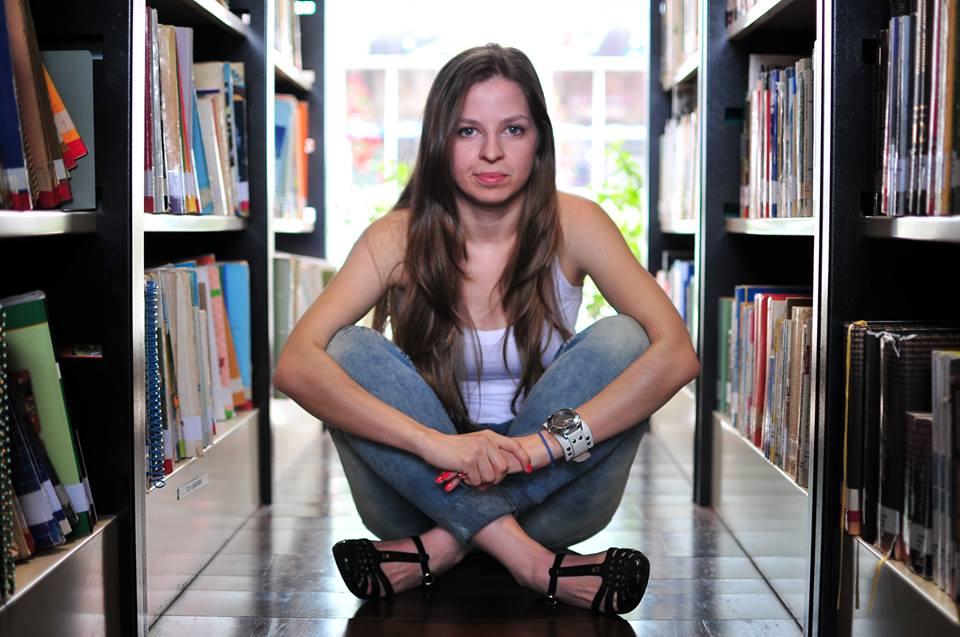 Vanessa Bencz