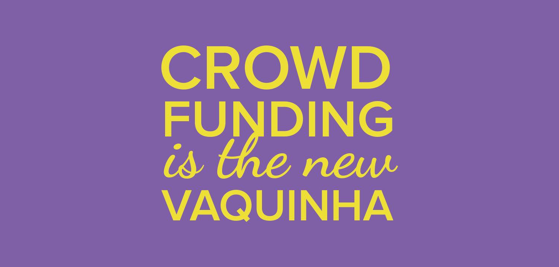 Afinal, o que é crowdfunding?