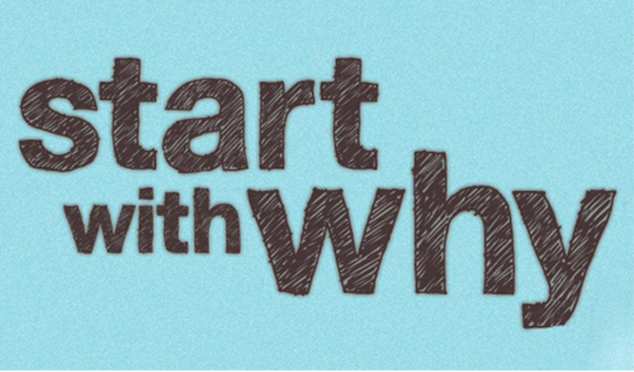 Comece com o porquê