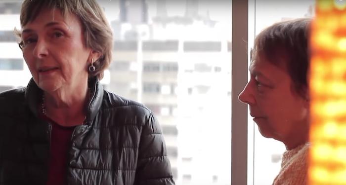 """Entrevista com as realizadoras do projeto """"Jornada pela Democracia"""""""