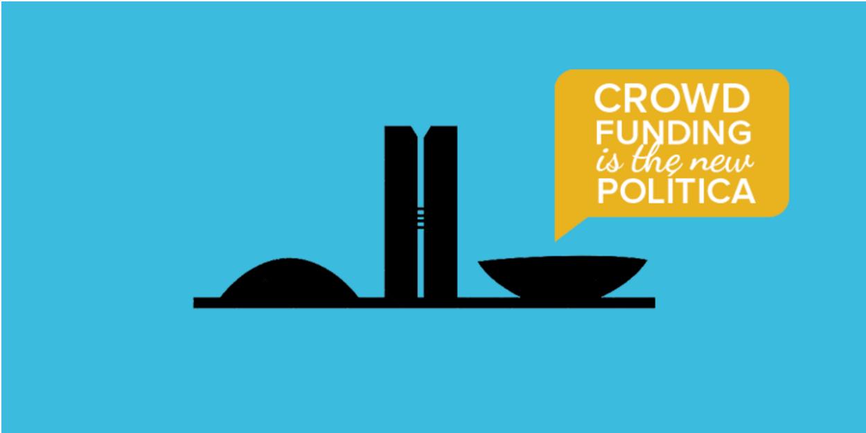 Como o crowdfunding pode mudar o financiamento de campanhas eleitorais no Brasil