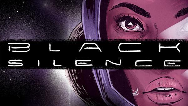 De apoiadora a realizadora: Black Silence, a primeira campanha de Mariana Cagnin