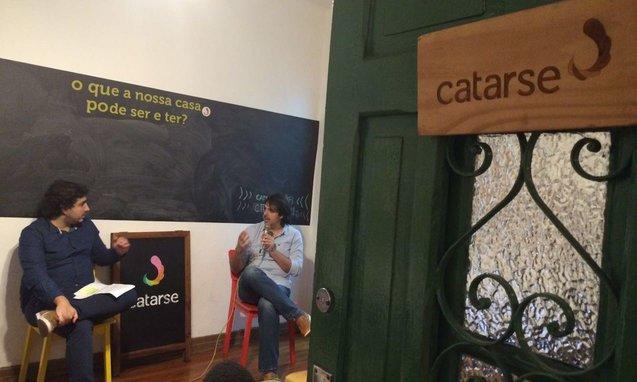 Papo catártico: a experiência de Felipe Cagno em 10 campanhas de sucesso
