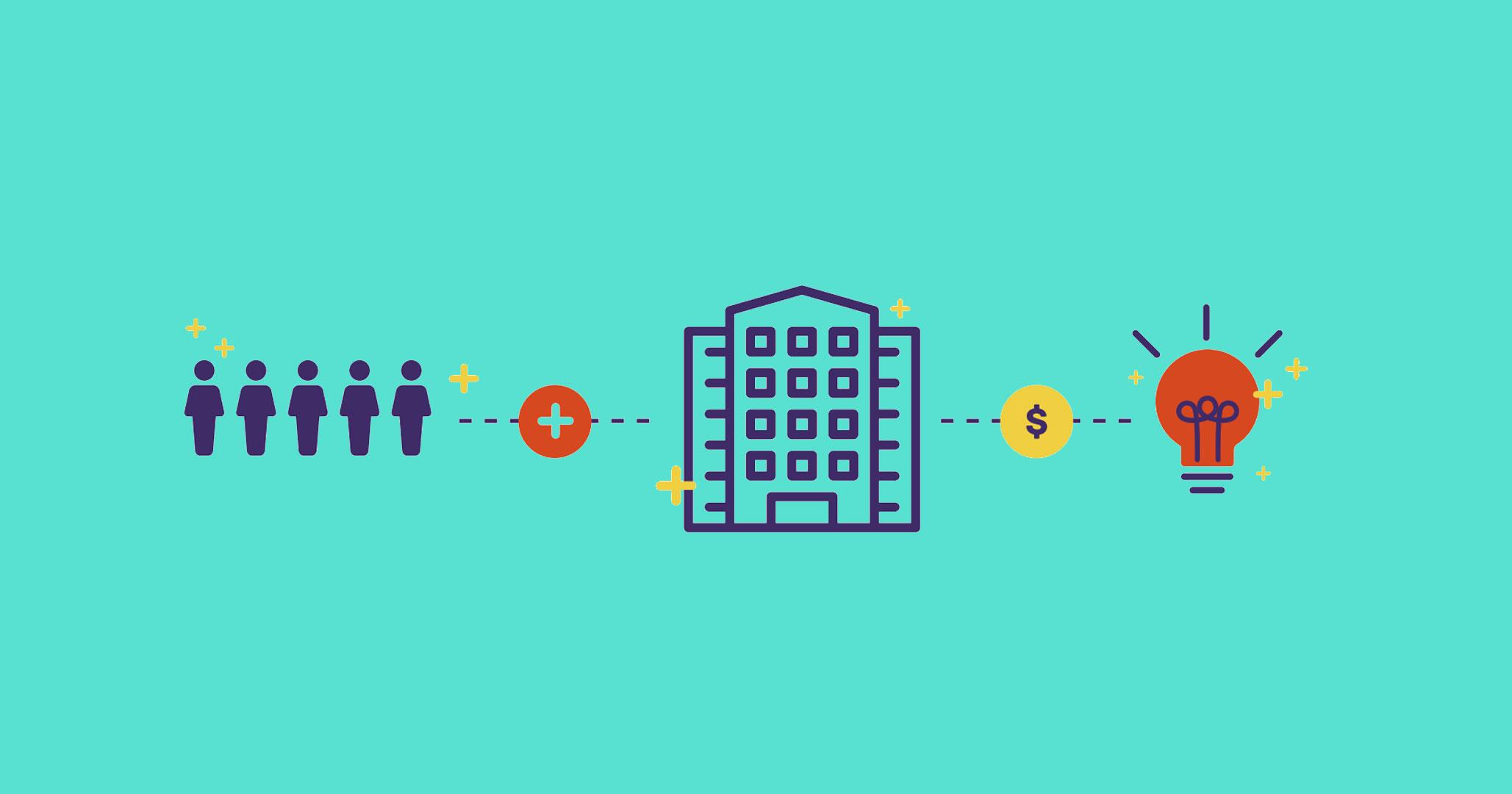 O que é Matchfunding (ou Financiamento Misto)