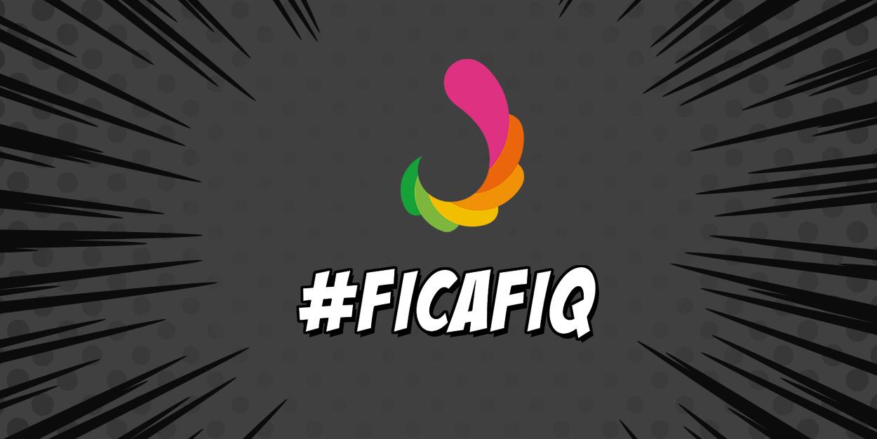 #FicaFIQ