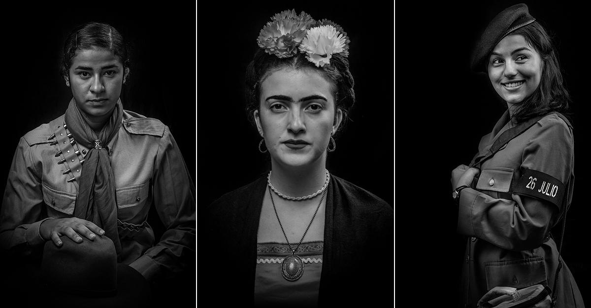 100 Mulheres Cabulosas: feminismo e história