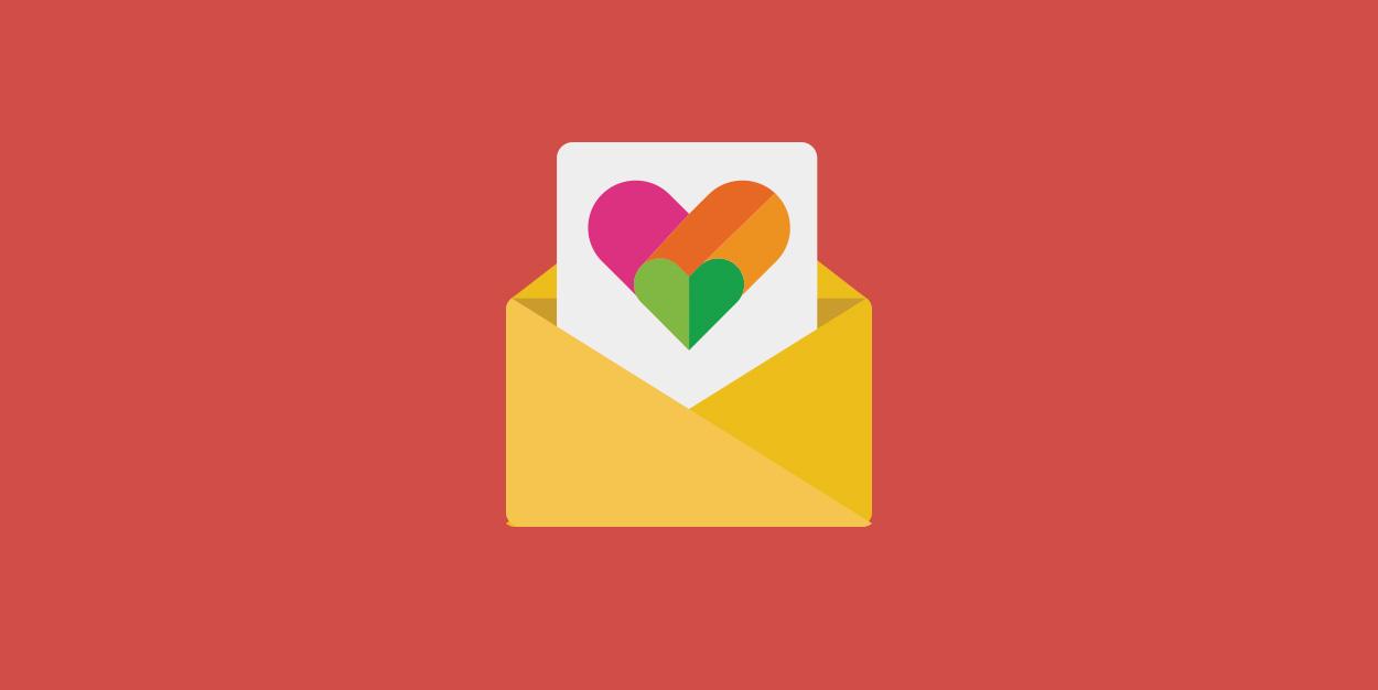 Novidades no Assinaturas: Email de boas vindas para novos assinantes