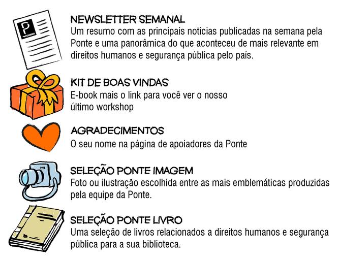 8 ideias de recompensas para mídias independentes no Catarse Assinaturas