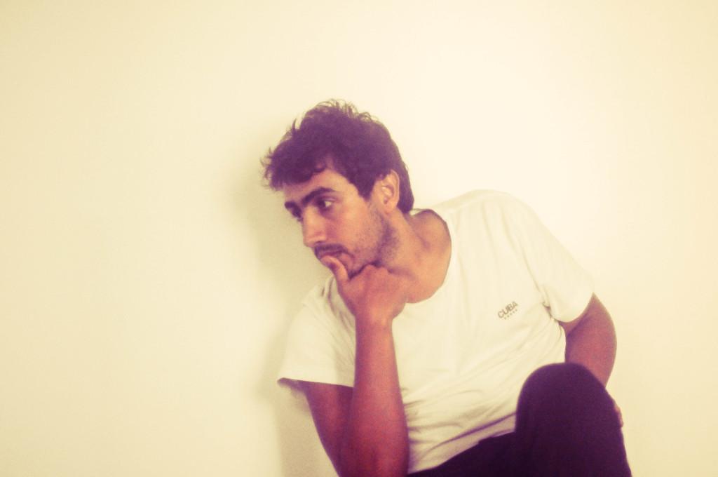 Diego, o pensador