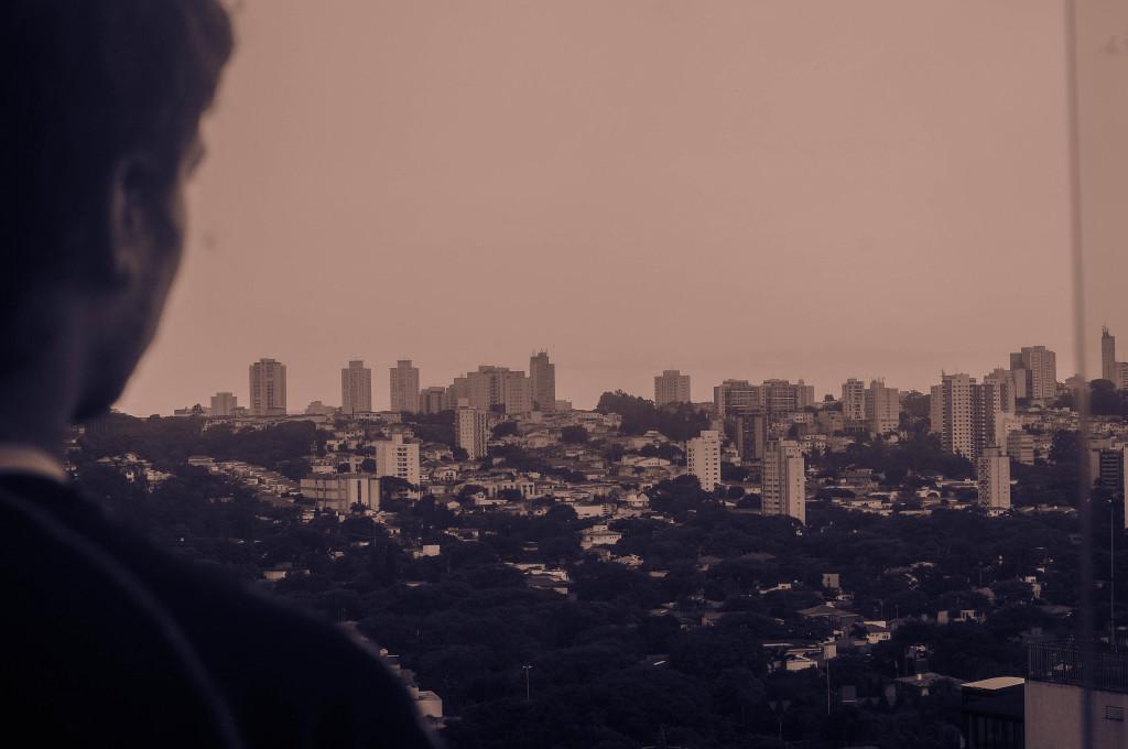 Tony, São Paulo. São Paulo, Tony.