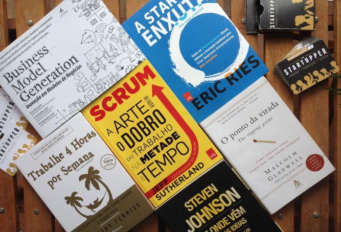 livros crowdfunding empreendedorismo